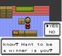 A Winner Is You