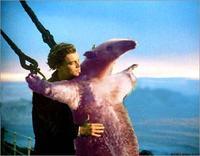 Titanic-anteater