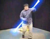Star Wars Kid