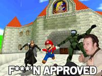 Approval Guy