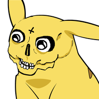Give Pikachu a Face