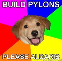 Advice Dog