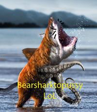 Bearshartopussy