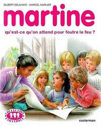 Martine Cover Parodies