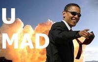 U_mad_obama