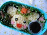 LOL sushi