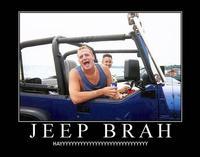 Jeep Brah