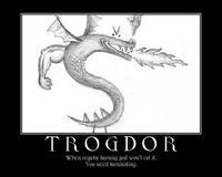 Trogdor