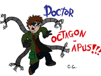 Dr. Octogonapus