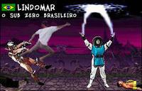 Brazilian Sub-Zero