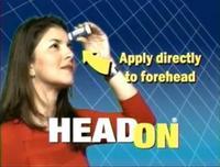 HeadOn