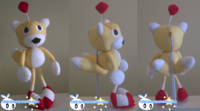 The Tails Doll