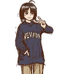 Nevada-Tan