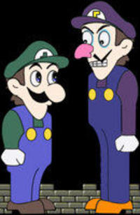 Weegee Variations