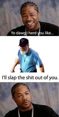 Epic Beard Man