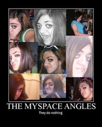 MySpace Angles