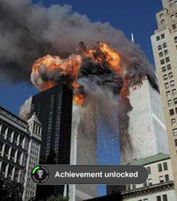 Fake XBOX 360 Achievements