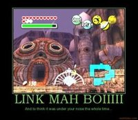 Zelda CD-i