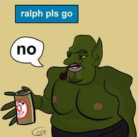 Ralph Pootawn