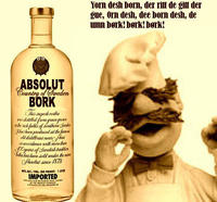 Swedish Chef (Brk Brk Brk)