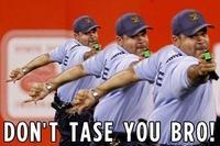 Phillies Tased Fan