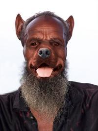 Human Dog