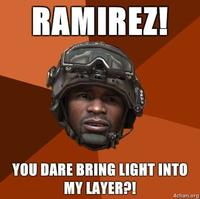 Ramirez, Do Everything!