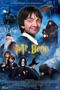 'If Mr Bean Was...'