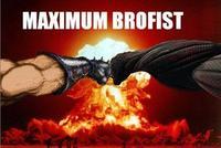 Bro Fist