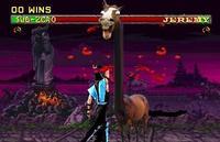 Jeremy the Annoying Horse