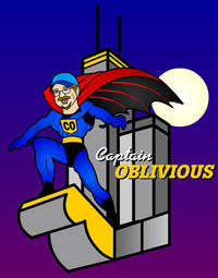 Captain-oblivious