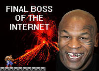 Final Boss of the Internet