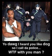 Xzibit Yo Dawg