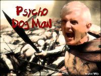 Psycho Dog Man