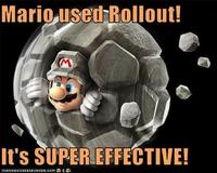 It's Super Effective!