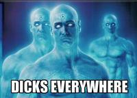 Dicks_everywhere