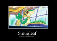 Smugleaf_by_killerboss2-d2xji1i