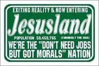 Jesusland
