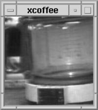 Trojan Room Coffee Pot