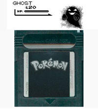 Lost Silver/Pokemon Black