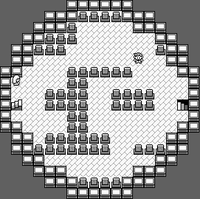 Lost Silver/Pokemon Black