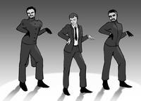 The Single Ladies Dance
