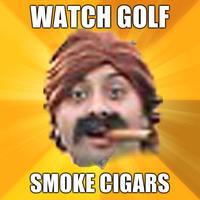 Cigar Guy