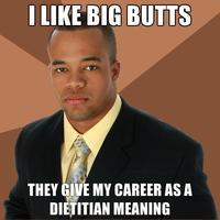 Successful Black Man
