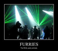 Furries-party-animals
