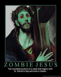 2359555237_09b26f7955 zombie jesus image gallery (sorted by oldest) know your meme