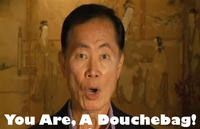 George Takei Calls Out Anti-Gay School Board Member