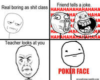 Poker Face