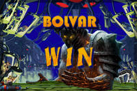 Bolvar's Loading Screen