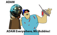 Everywherebioshock